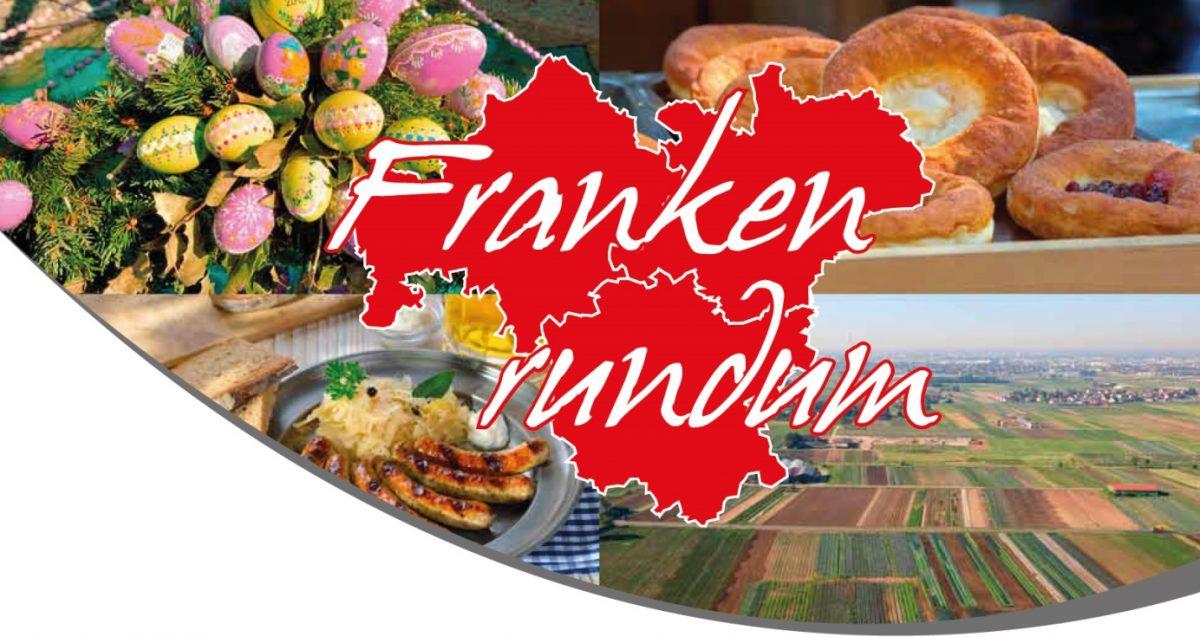 Sommerfest: Franken rundum